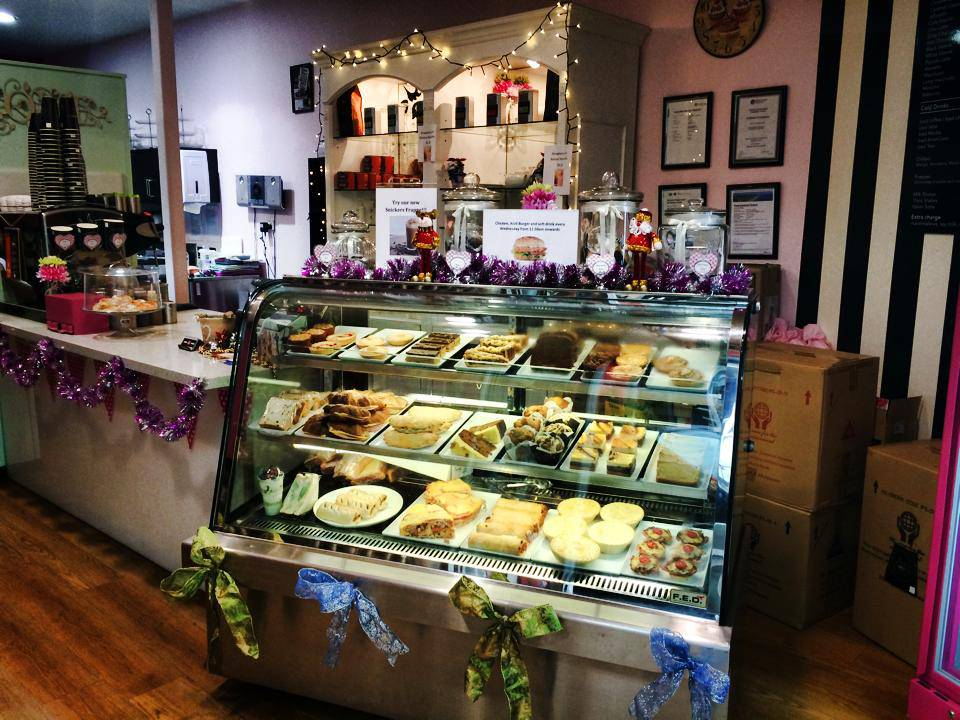 Zoe's Sweet Boutique Cafe - Accommodation Mermaid Beach
