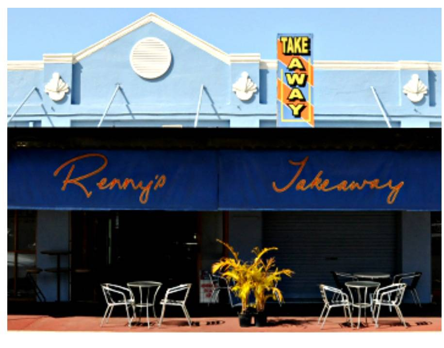 Rennys Cafe  Takeaway - Accommodation Mermaid Beach