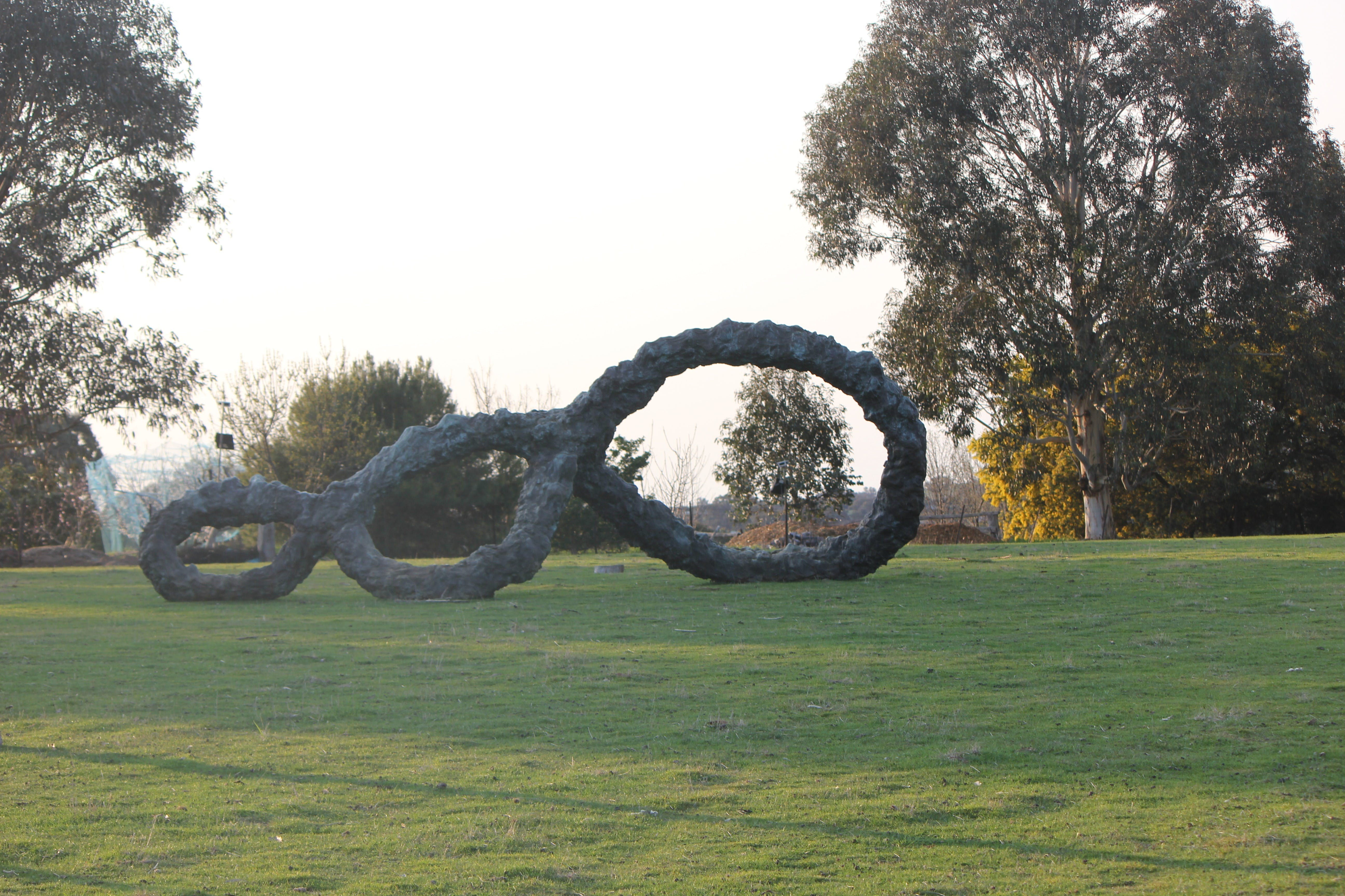 SculptureShaw - Accommodation Mermaid Beach