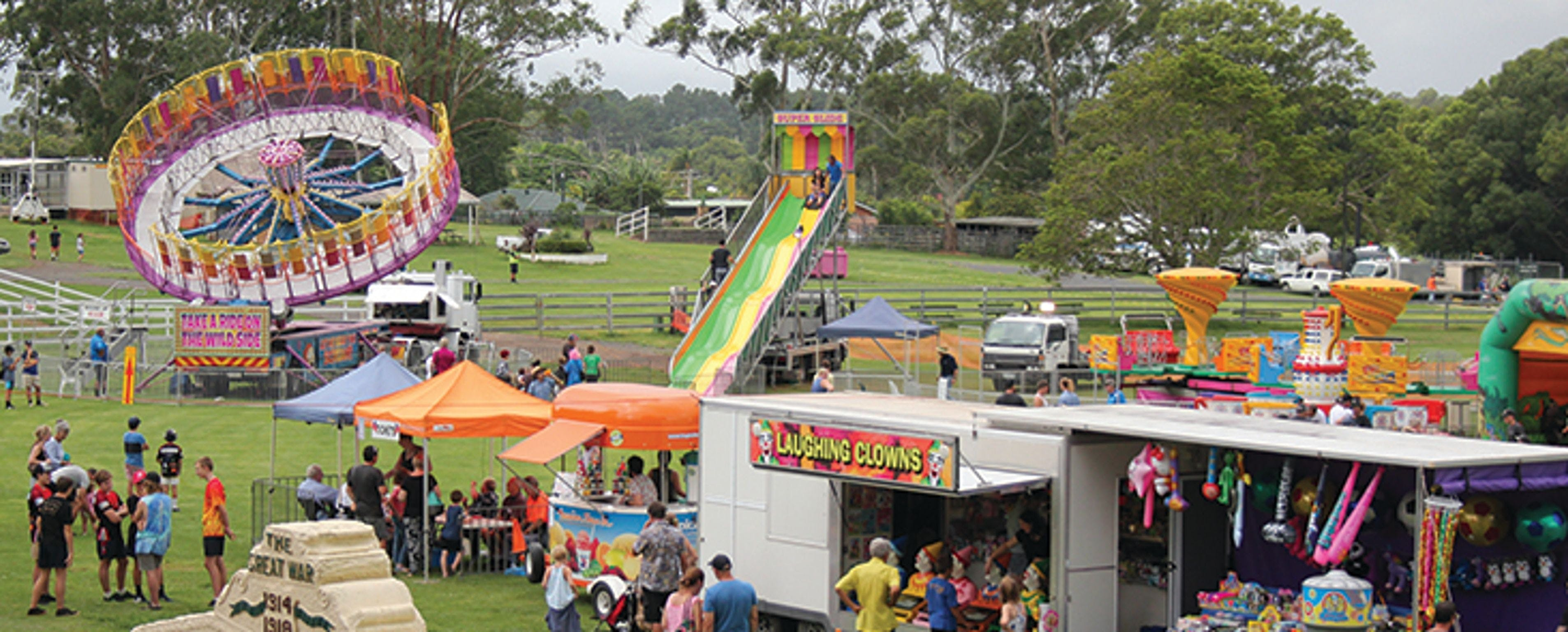 Alstonville Agricultural Society Show - Accommodation Mermaid Beach