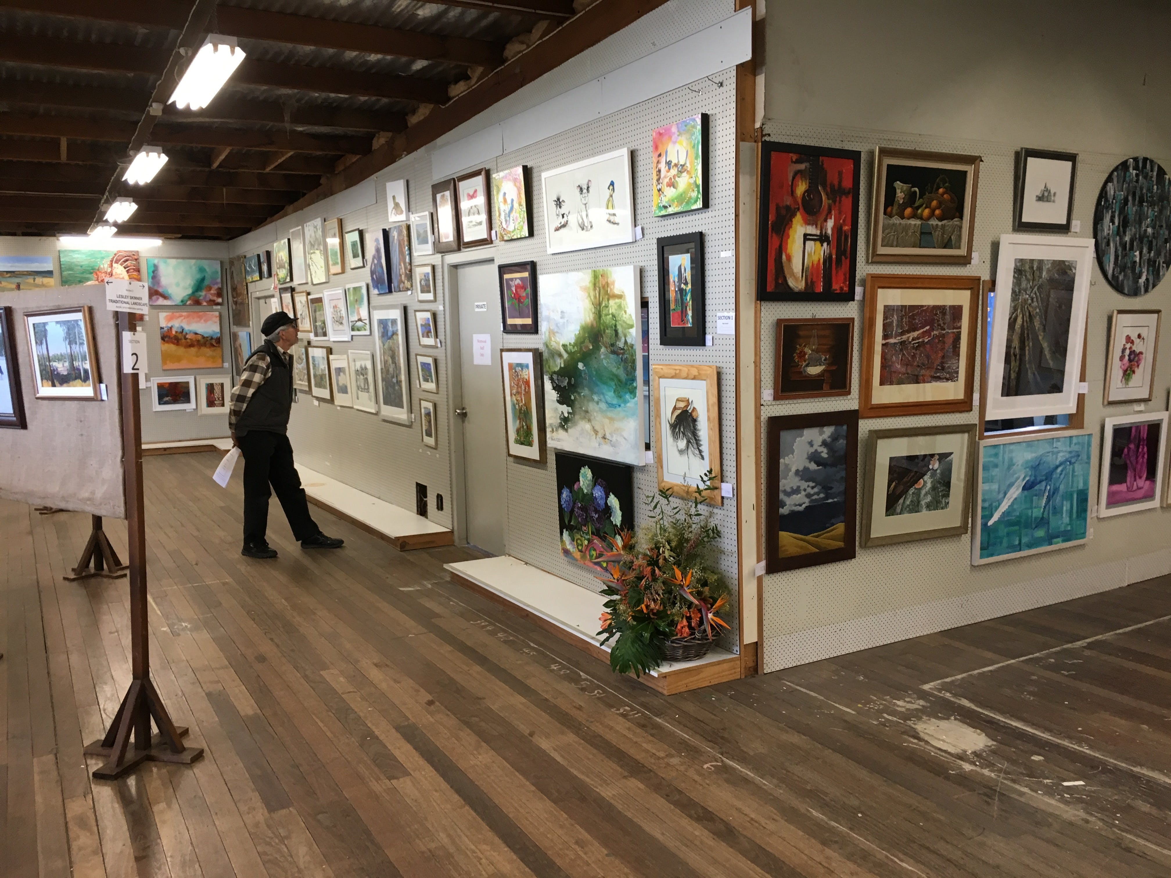 Dungog Arts Society Annual Exhibition - Accommodation Mermaid Beach