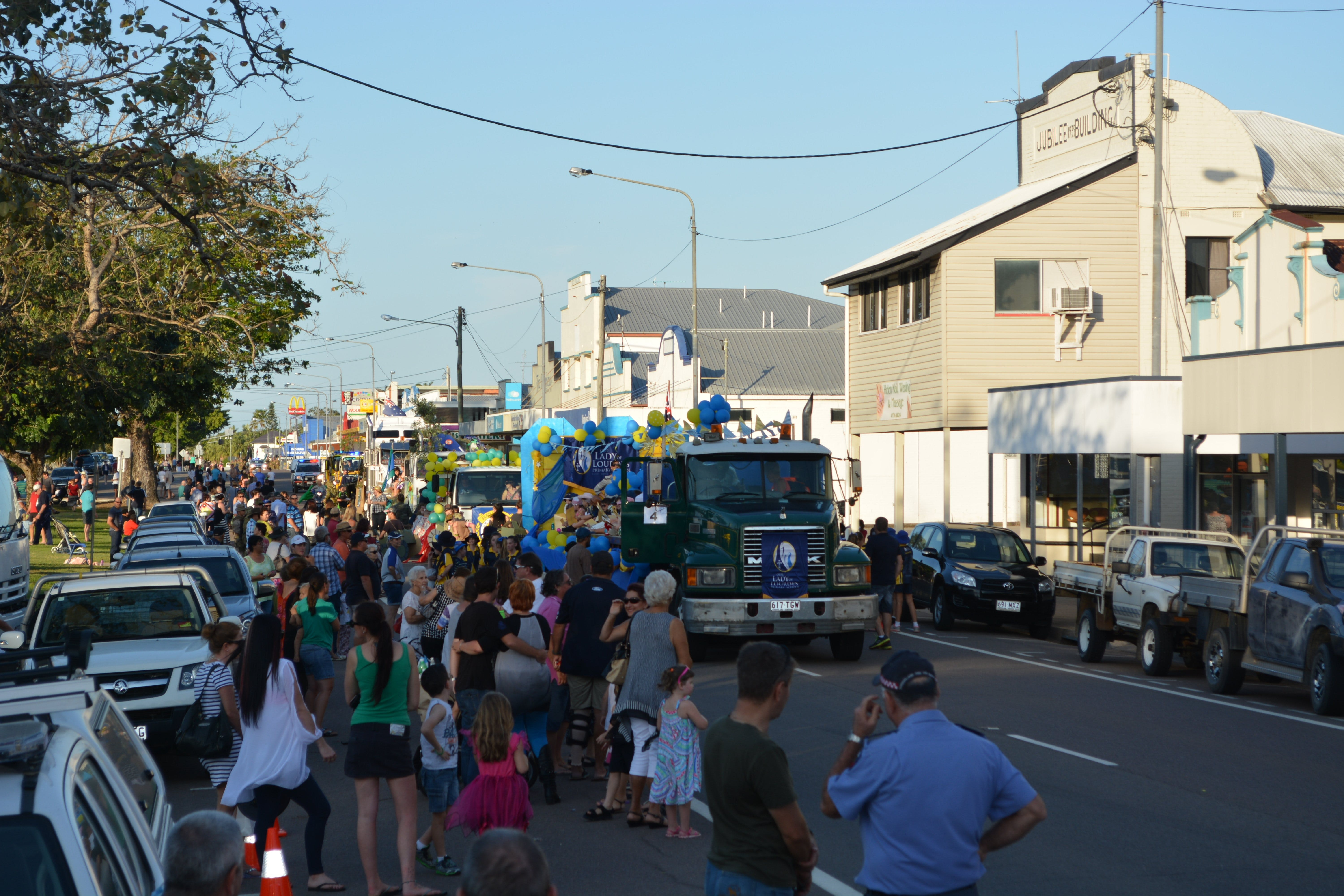Ingham Maraka Festival - Accommodation Mermaid Beach