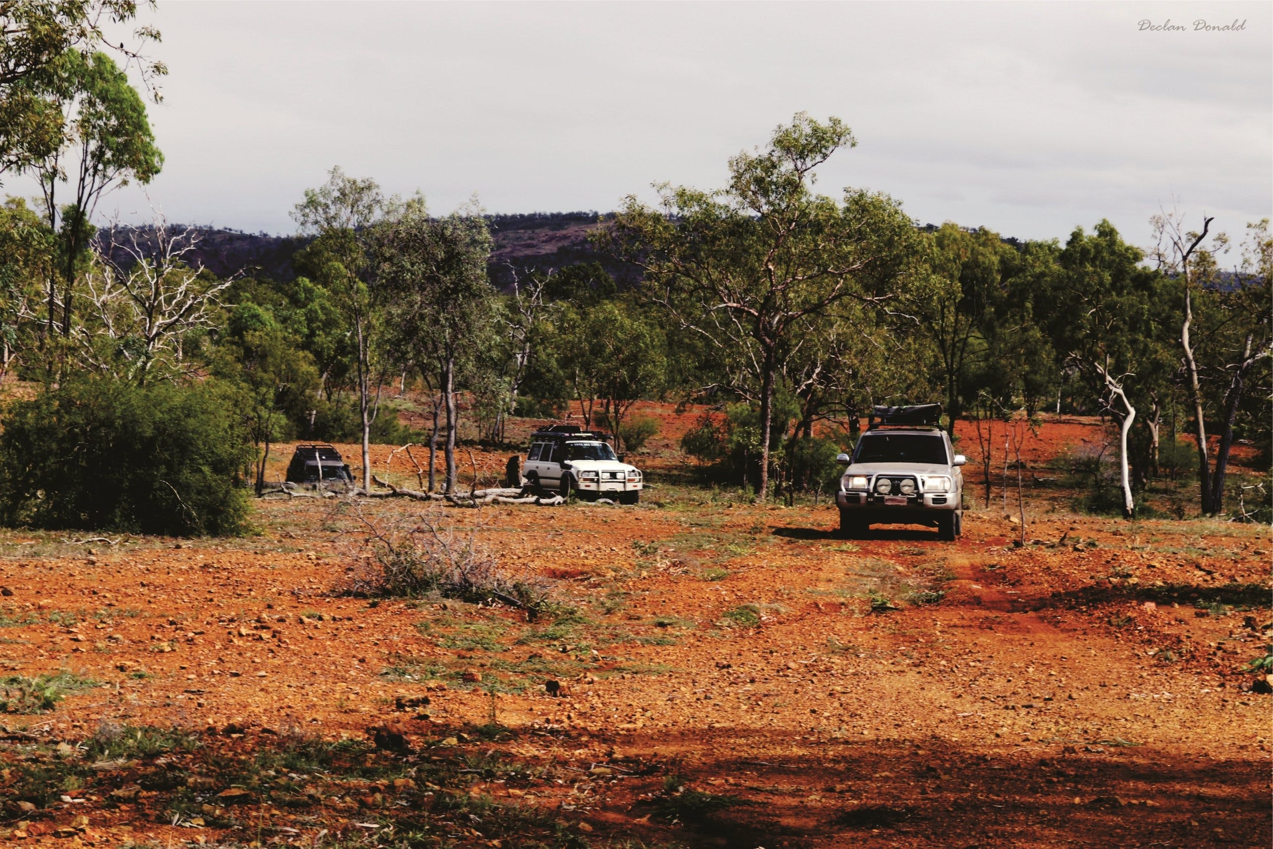 July 4X4 Come and Try Day - Accommodation Mermaid Beach