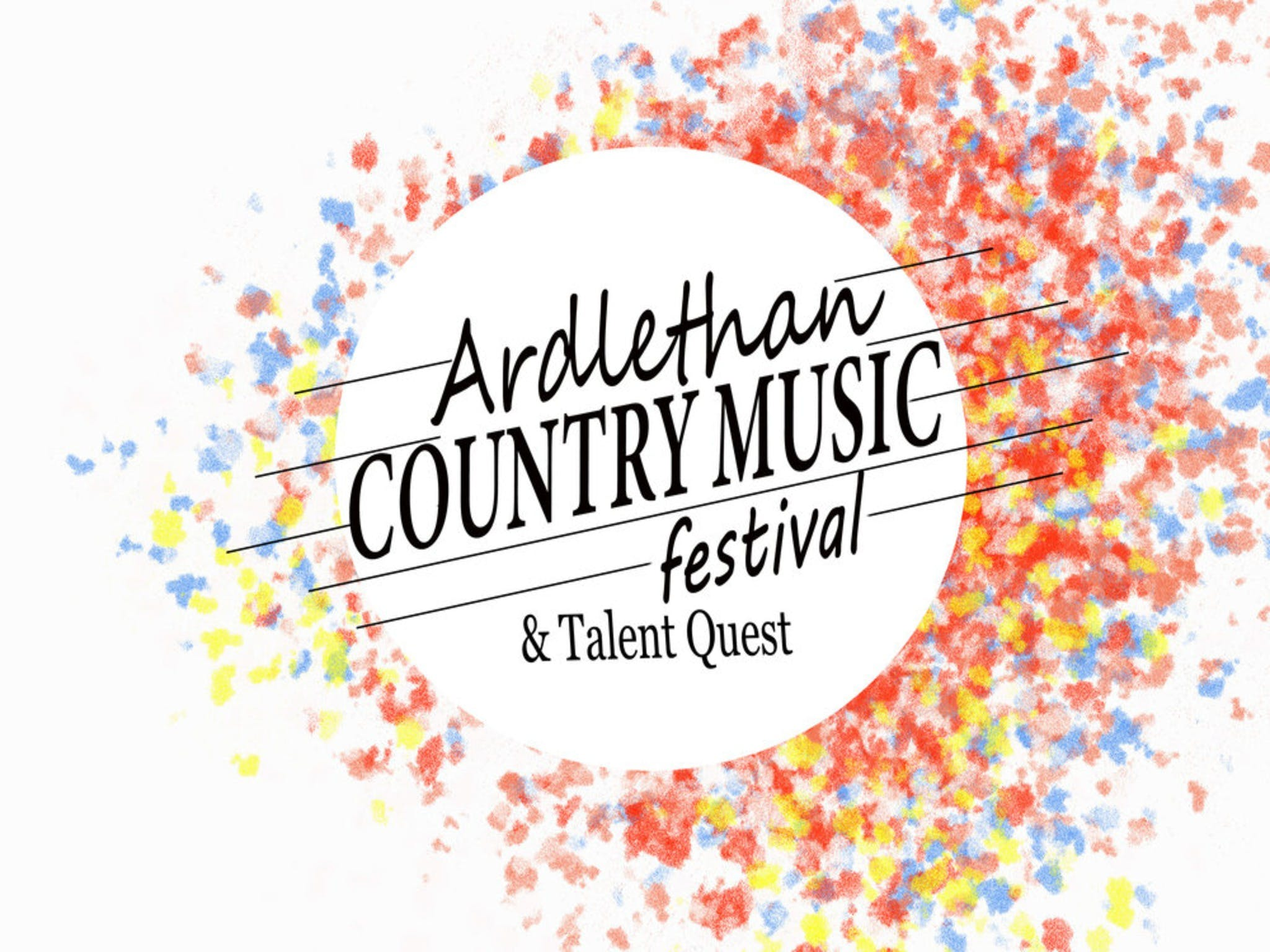 Ardlethan Country Music Festival - Accommodation Mermaid Beach