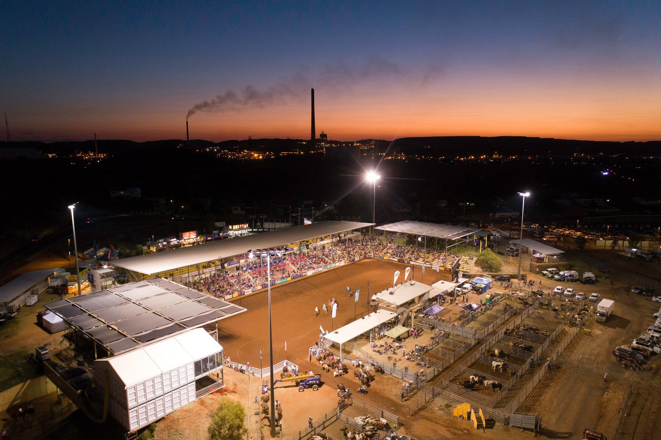 The 2020 Virtual Mount Isa Mines Rodeo - Accommodation Mermaid Beach
