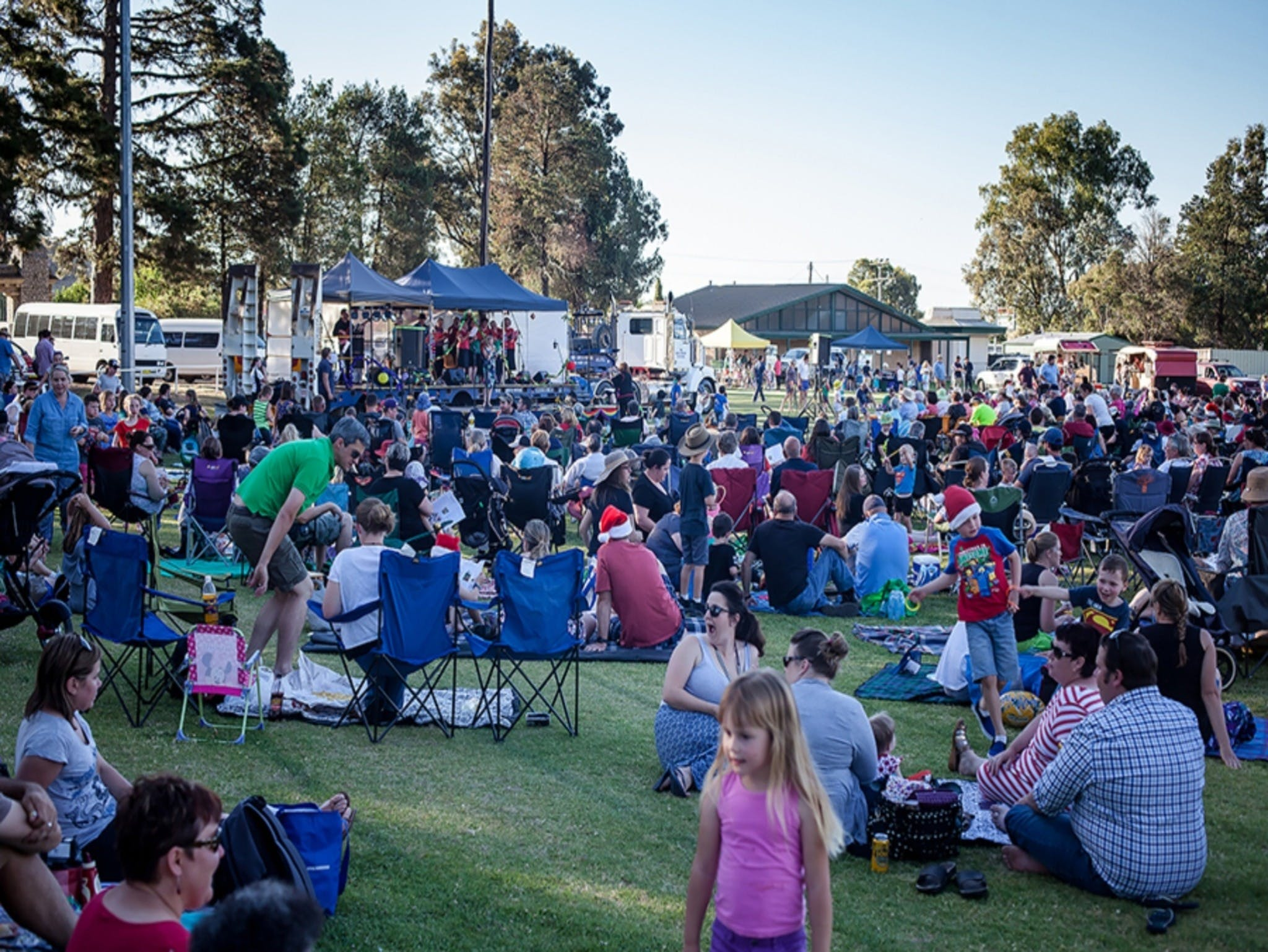 Yass Community Christmas Carols - Accommodation Mermaid Beach