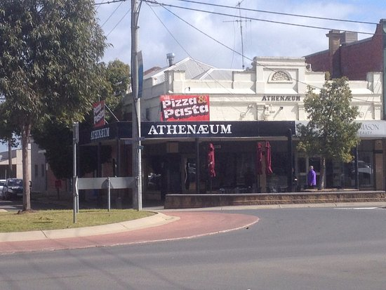 Athenaeum - Accommodation Mermaid Beach