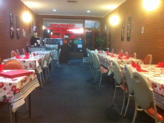 Yarrawonga Chinese Restaurant - Accommodation Mermaid Beach