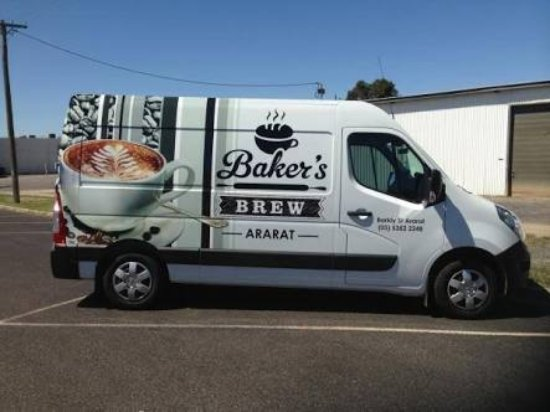 Baker's Brew - Accommodation Mermaid Beach