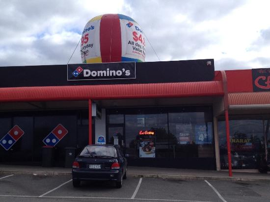Domino's Pizza - Accommodation Mermaid Beach