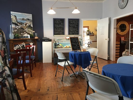 Jayes Gallery and Cafe - Accommodation Mermaid Beach