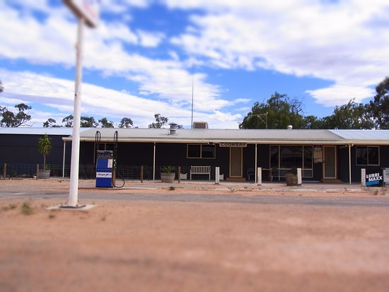Coombah Roadhouse - Accommodation Mermaid Beach