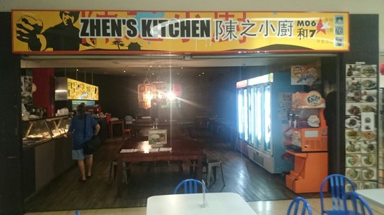 Zhen's Kitchen - Accommodation Mermaid Beach