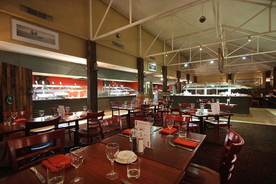 Bough House Restaurant - Accommodation Mermaid Beach