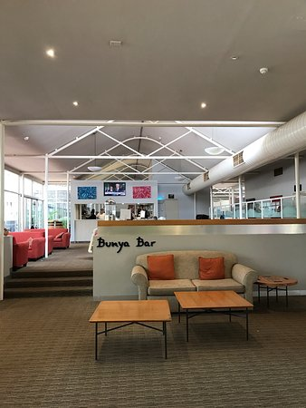 Bunya Bar - Accommodation Mermaid Beach