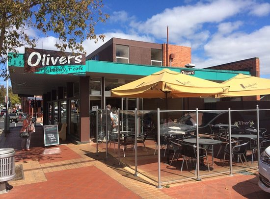 Olivers Bakery  Cafe - Accommodation Mermaid Beach