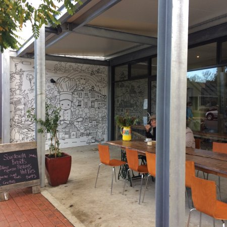 Cygnet Woodfired Bakehouse - Accommodation Mermaid Beach