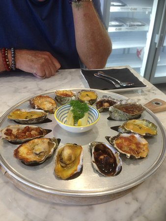 Tarkine Fresh Oysters - Accommodation Mermaid Beach