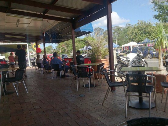 The Rattler Cafe - Accommodation Mermaid Beach