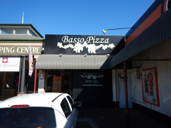 Bassendean Pizza - Accommodation Mermaid Beach