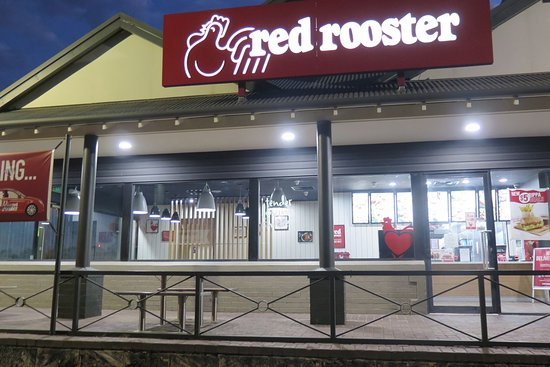 Red Rooster - Accommodation Mermaid Beach
