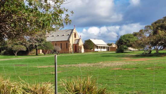 Greenough historical Village Cafe - Accommodation Mermaid Beach