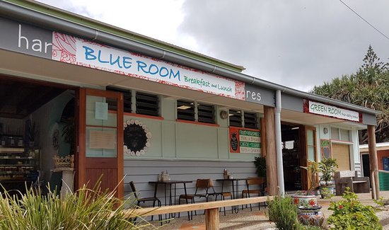 The Blue Room - Accommodation Mermaid Beach