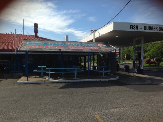 Bransfords Takeaway - Accommodation Mermaid Beach