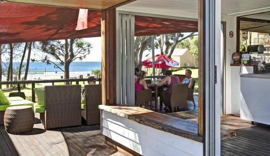 Holidays Cafe - Accommodation Mermaid Beach