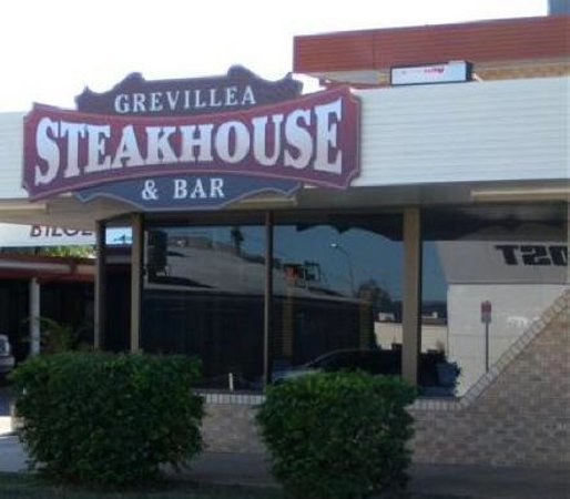 Grevillea Steak House - Accommodation Mermaid Beach