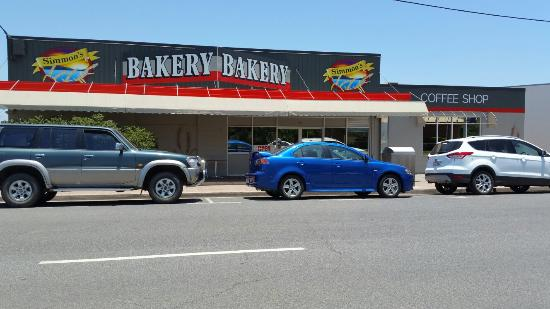 Simmons Bakery - Accommodation Mermaid Beach