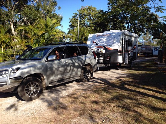 Star Roadhouse And Caravan Park - Accommodation Mermaid Beach
