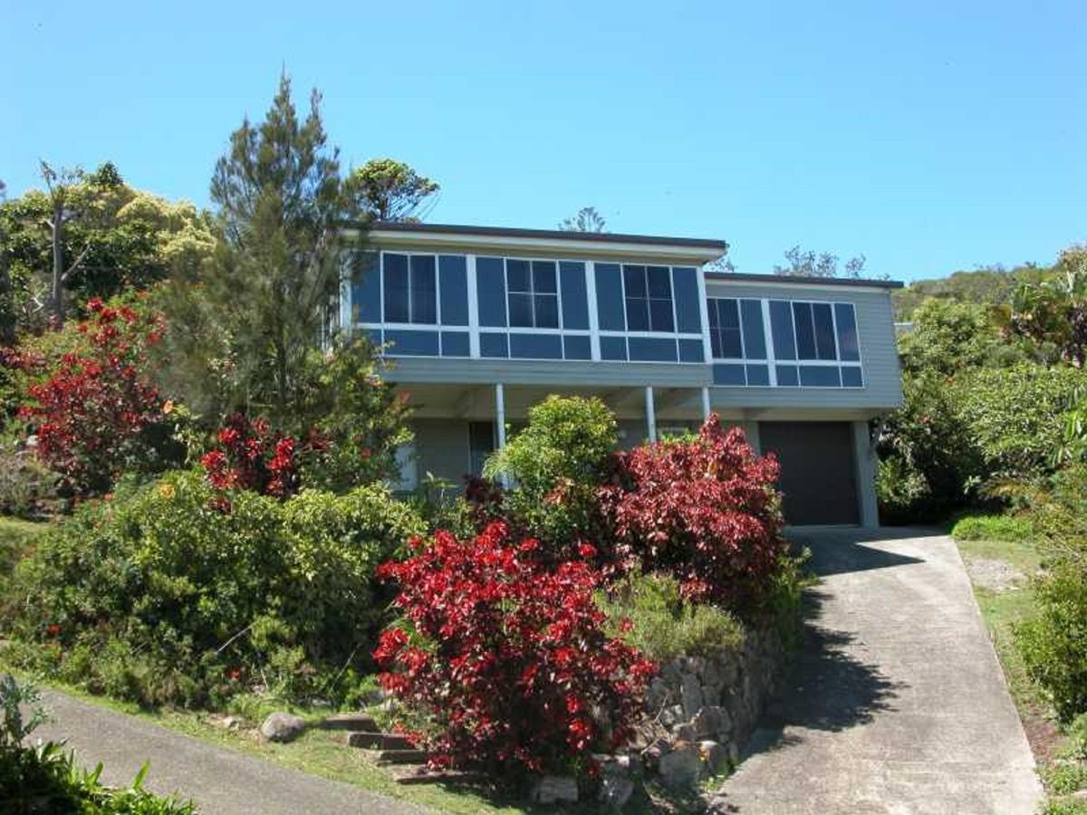 Bally High 20 Dulconghi Street - Accommodation Mermaid Beach