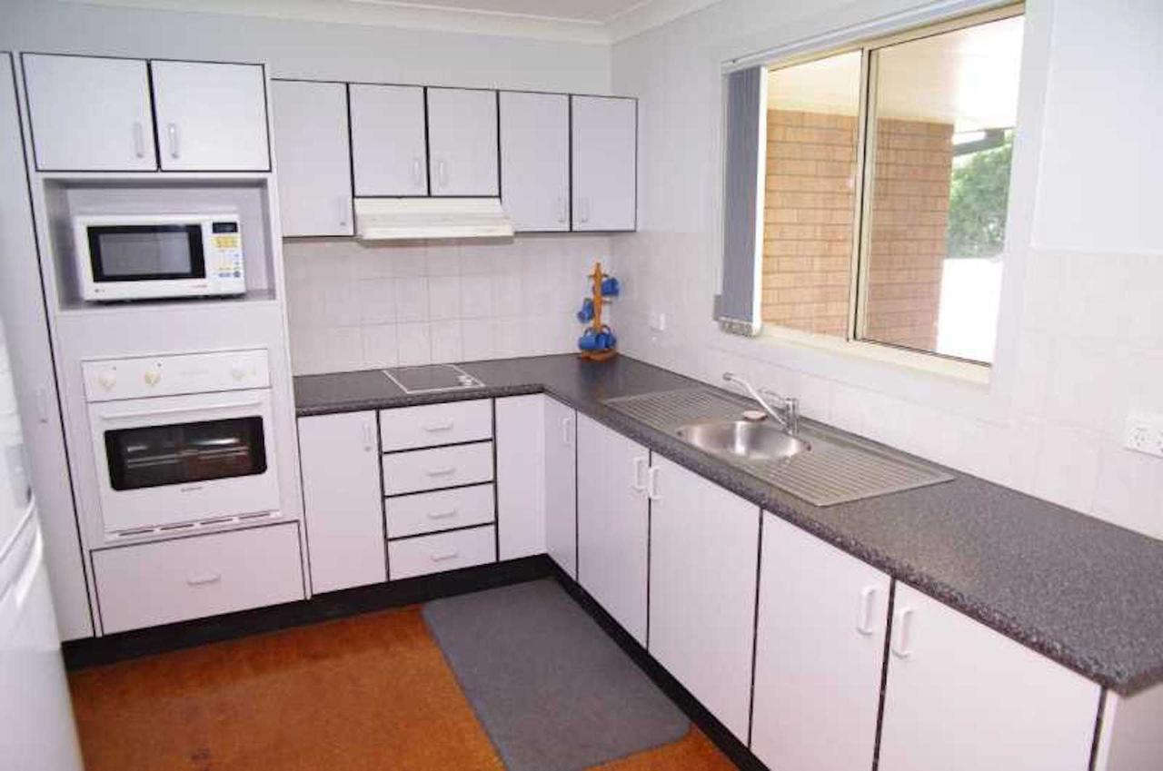 Bellhaven 1 17 Willow Street - Accommodation Mermaid Beach