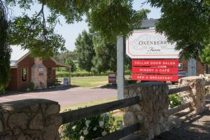 OXENBERRY FARM - Accommodation Mermaid Beach