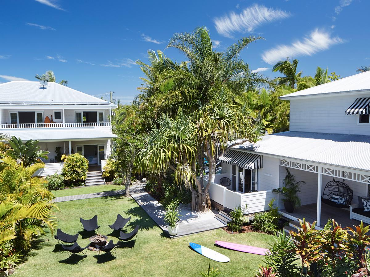 Atlantic Byron Bay - Accommodation Mermaid Beach