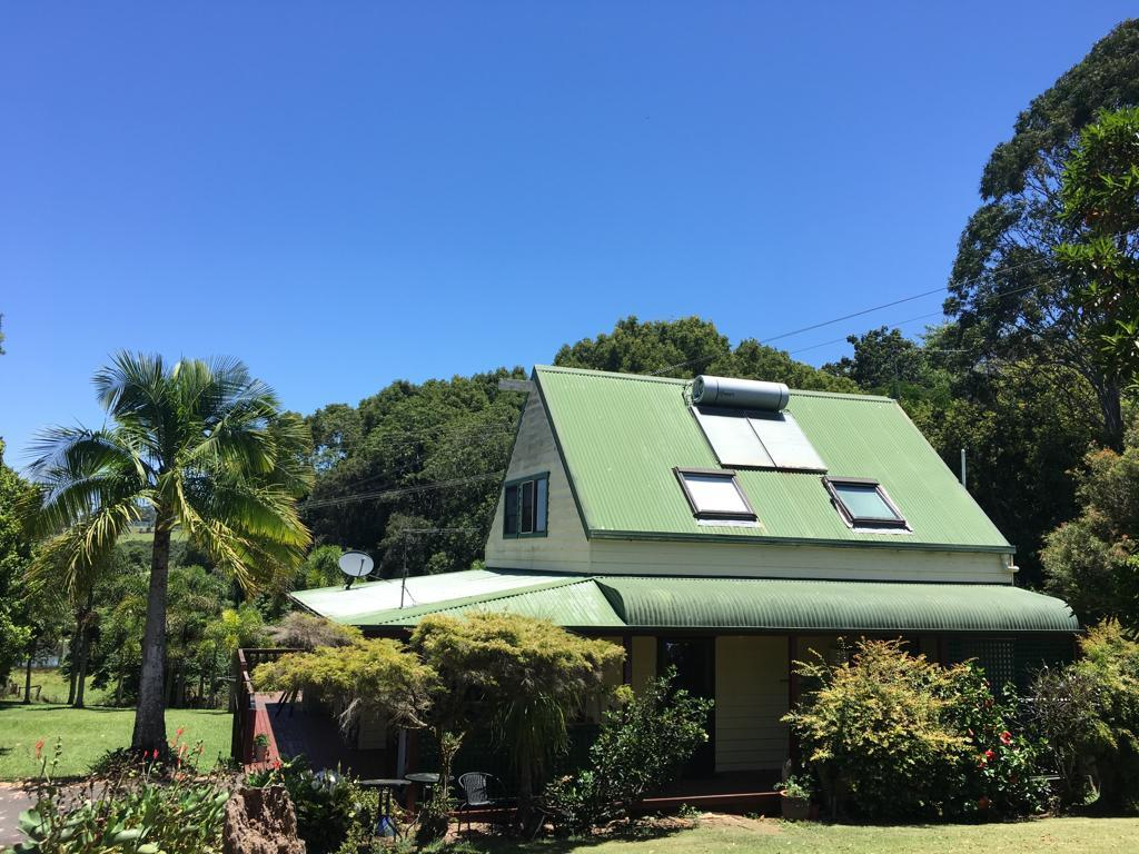Yallaroo Cottage - Accommodation Mermaid Beach