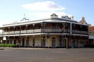 The Palace Hotel Kalgoorlie - Accommodation Mermaid Beach