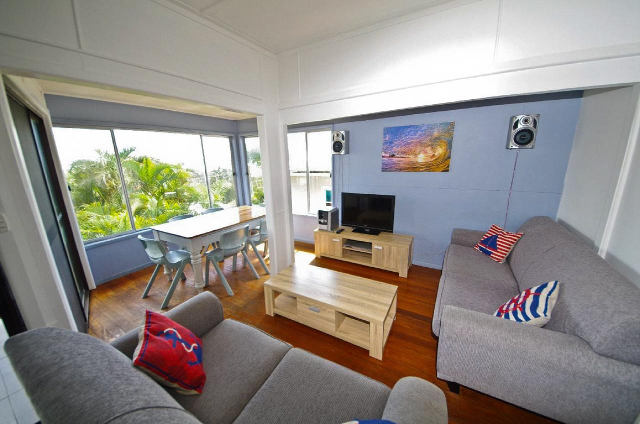 Apollo 1 9 Hodgson Street - Accommodation Mermaid Beach