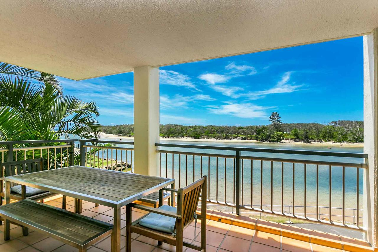 Sunrise Cove Holiday Apartments - Accommodation Mermaid Beach
