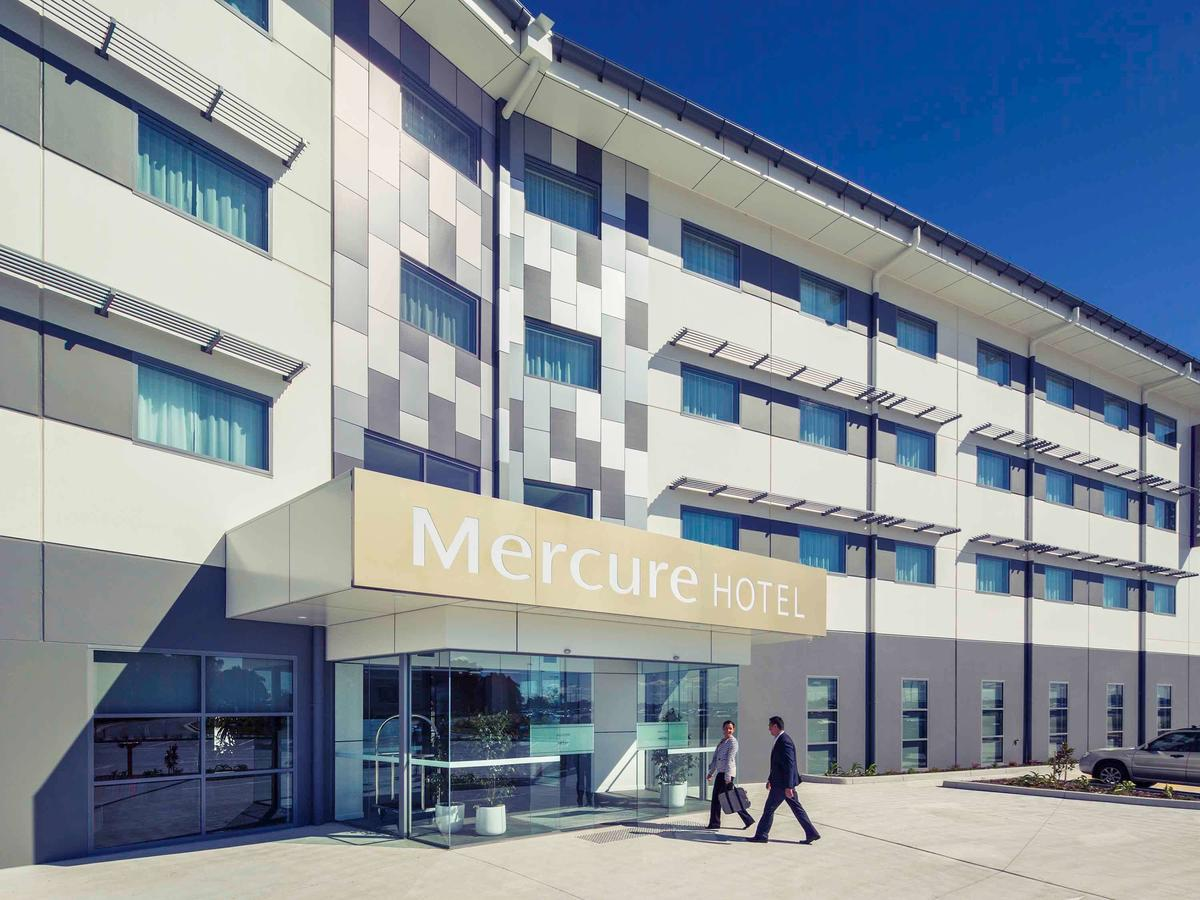 Mercure Newcastle Airport - Accommodation Mermaid Beach