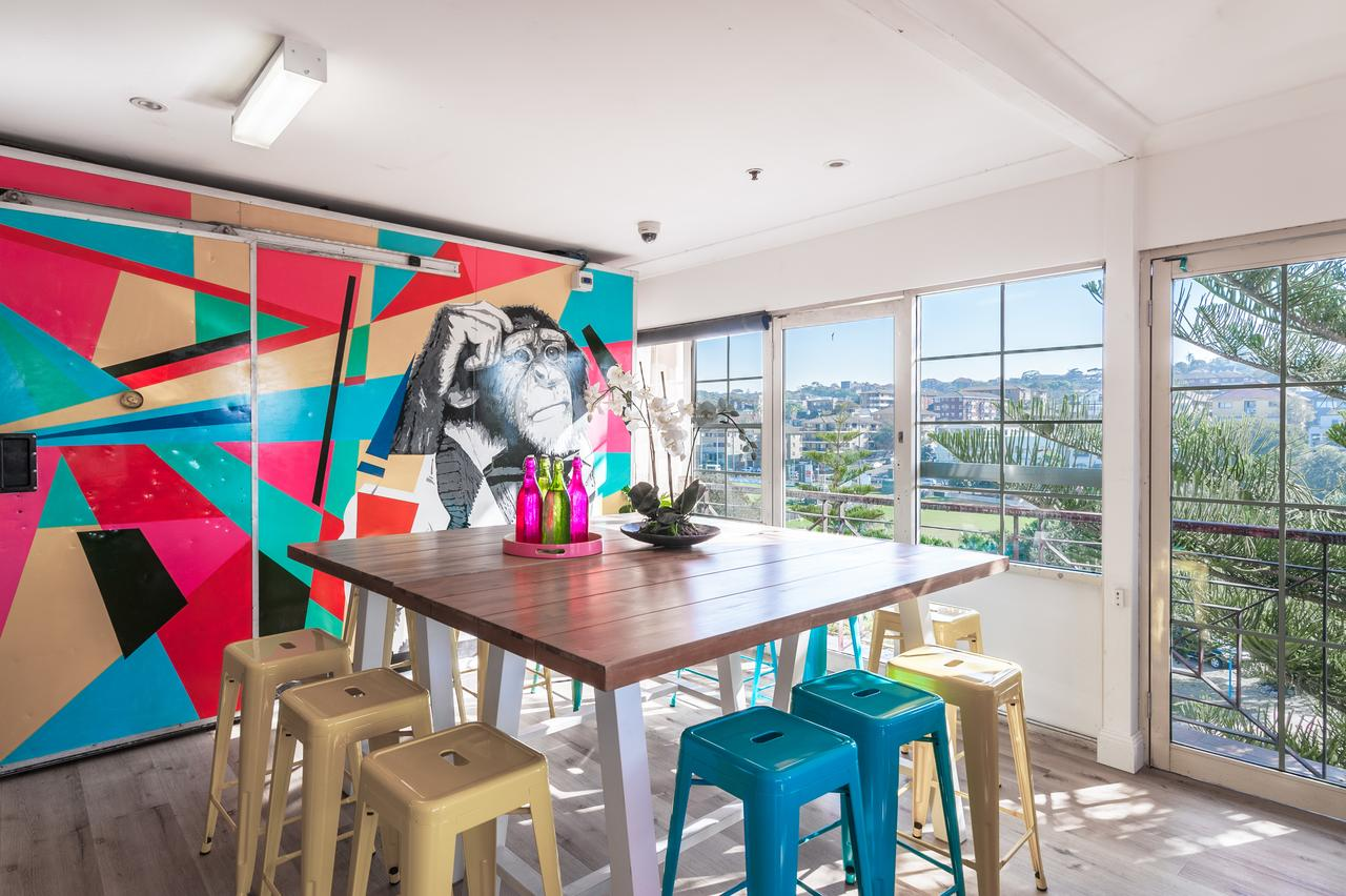 Mad Monkey Coogee Beach - Accommodation Mermaid Beach