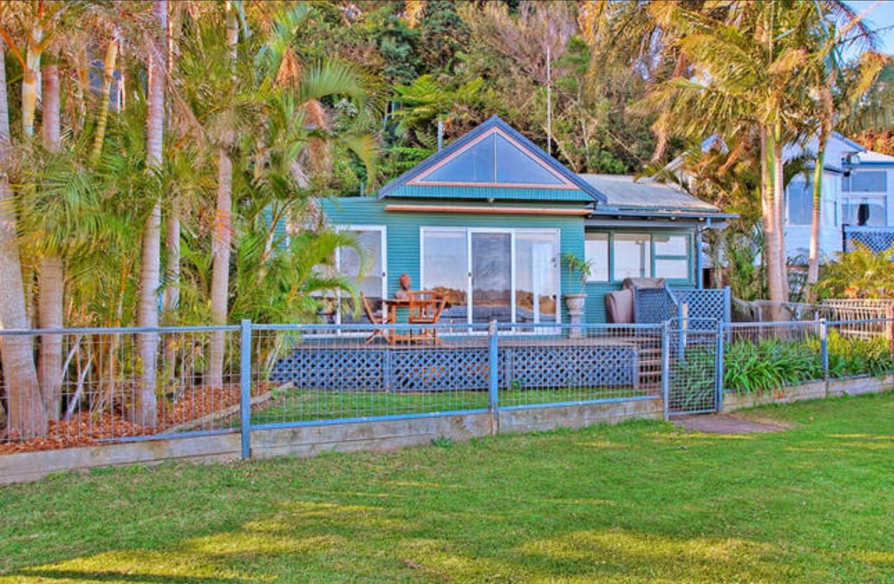 Swan Bay Hideaway - Accommodation Mermaid Beach