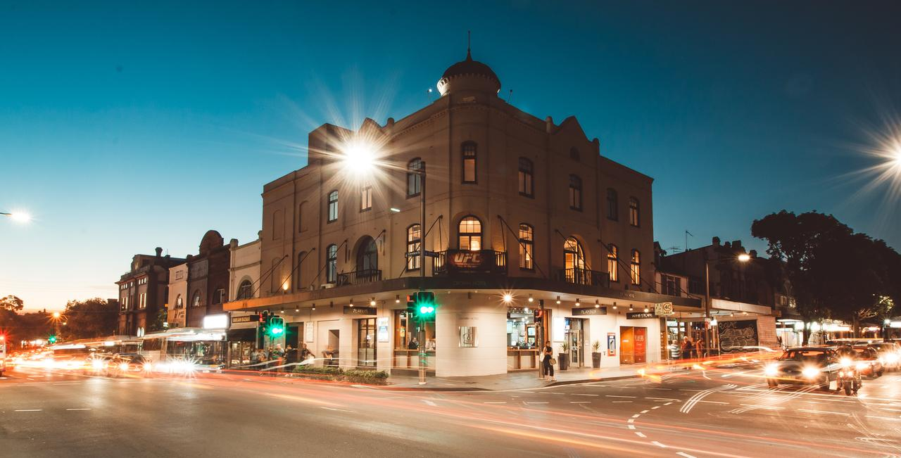 Crown Hotel Surry Hills - Accommodation Mermaid Beach