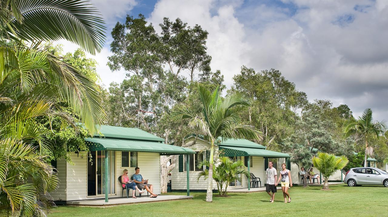 Glen Villa Resort - Accommodation Mermaid Beach