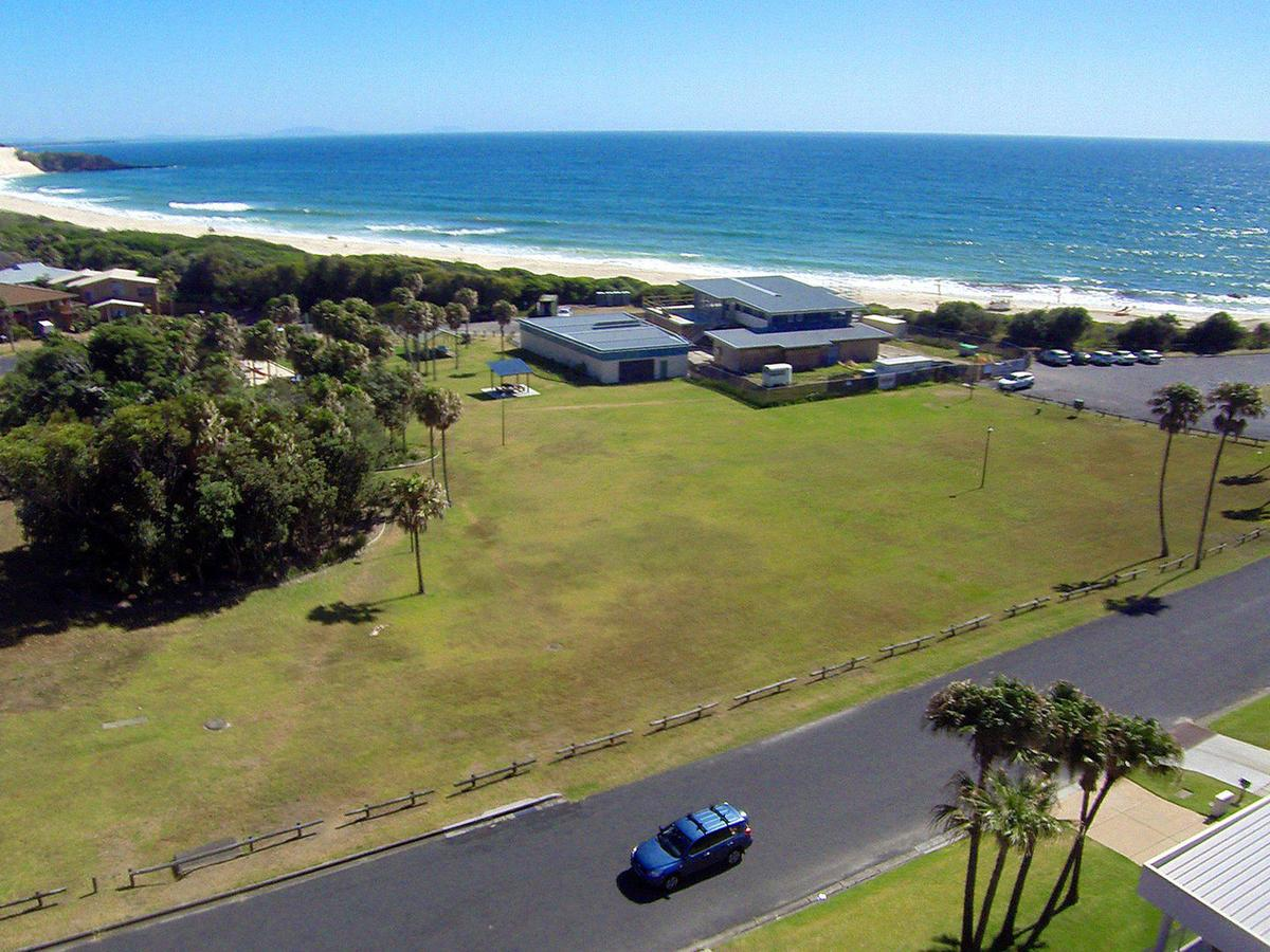 2 Cliff Road - Accommodation Mermaid Beach
