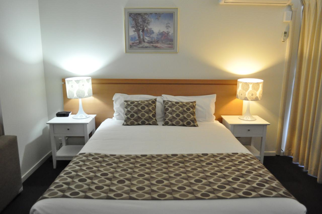 Albury Burvale Motor Inn - Accommodation Mermaid Beach
