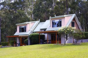 Bawley Bush Retreat and Cottages - Accommodation Mermaid Beach