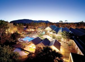 DoubleTree by Hilton Alice Springs - Accommodation Mermaid Beach