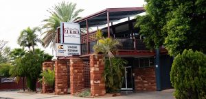 Elkira Court Motel - Accommodation Mermaid Beach